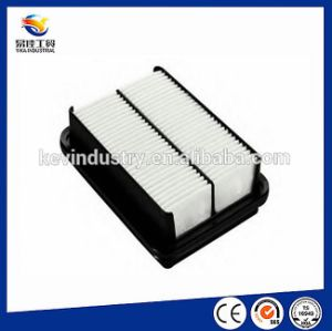 OEM: 17801-55010 Top Quality China Sell Good Auto Parts Air Filter Auto pictures & photos