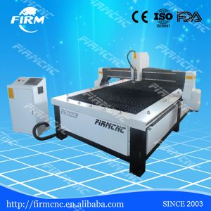 FM-1325 Factory Price High Speed CNC Plasma Cutting Machine pictures & photos