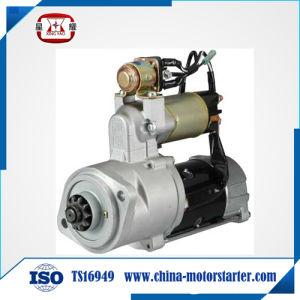 Hot Selling Osgr 24V 6 Cylinder Engine Starter for Mitsubishi pictures & photos