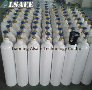 Factory 0.5lr to 50lr Aluminum Cylinder Oxygen pictures & photos