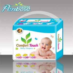 Newborn Baby and Child Diaper for Afica pictures & photos