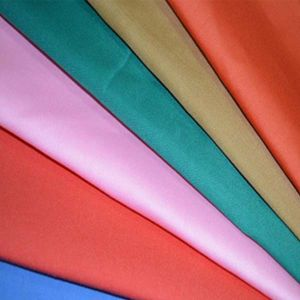 T/C65/35 45*45 110*76 Plain Shirting Fabric