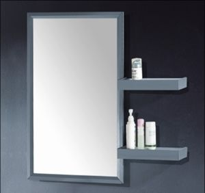 3-6mm Beveled Mirror, Silver Mirror, Aluminum Mirror pictures & photos