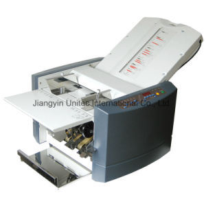 A3 Fully Automatic Paper Folder (EP-45F) pictures & photos