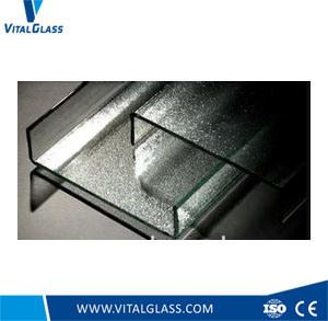 Vital U Glass/ Building U Glass pictures & photos
