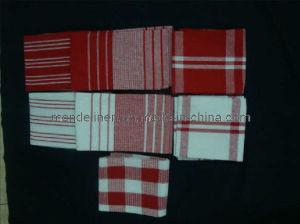 Nice Design Stripes Style Towel Set (TT-010)