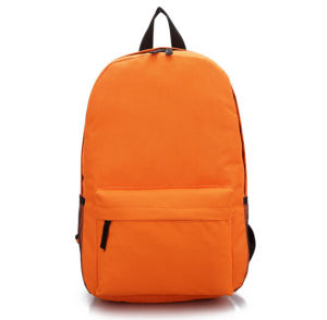 Promotional Backpack pictures & photos