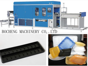 Full Automatic Vacuum Forming Machine (BC-700/1200A-1)