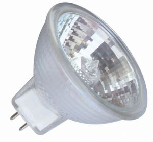 MR16 12V 35W 50W 75W Gu5.3 Halogen Lamp pictures & photos