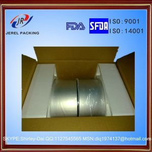 Ptp Pharmaceutical Packing Blister Aluminum Foil pictures & photos