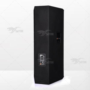 Srx725 PA Sound System Dual 15 Inch Speakers pictures & photos