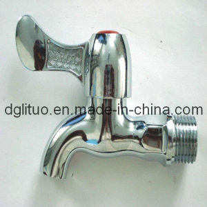 ODM Zinc Alloy Die Casting for Faucet with SGS, ISO pictures & photos