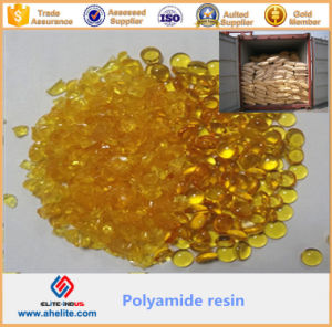 Polyamide Resin (PA resin) for Printing Ink pictures & photos