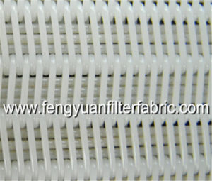 Spiral Mesh Filter Belts for Industry Process Application pictures & photos