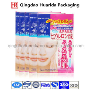 Colourful Printed Jelly Packaging Bag with Good Quality pictures & photos