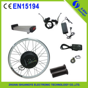 DIY Electric Bike Kit with 36V 10ah Battery pictures & photos