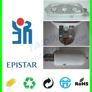 Economical High Power LED Street Light 6000lm 50 Watt Epistar Road Lamp pictures & photos