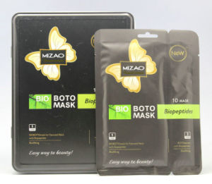 Boto Face and Neck Mask with Biopeptides pictures & photos