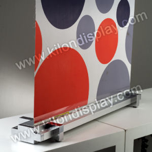 Roll up Banner Stand V807 (KL1-13) /Exhibition Stand/Banner Stand/Display Equipment /Roll up Stand/Banner