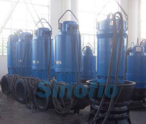 WQ Series Sewage Submersible Pump pictures & photos