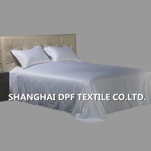 100%Cotton Satin Flat Sheet (DPH7745) pictures & photos