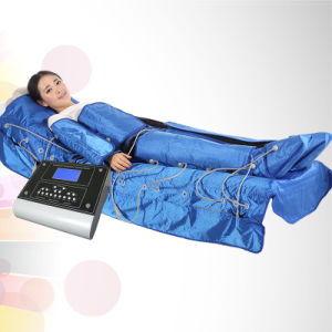 3 in 1 Far Infrared Pressotherapy Slimming Machine with Low Frequency Therapy pictures & photos