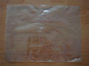 1meter Side Sealing Bag Making Machine Price pictures & photos