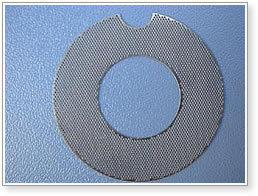 Chemical Etching Mesh Panel pictures & photos