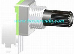 10k Potentiometer for Audio Equipment-RP0933NO pictures & photos
