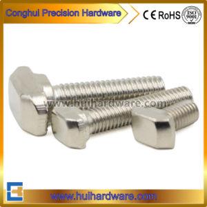 DIN186 T Slot Hammer Head Bolt for Aluminum Profile pictures & photos