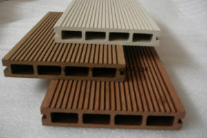 High Quality Outdoor Composite WPC Decking Flooring pictures & photos