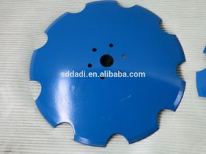 Hot Sale Harrow Disc Blade in China pictures & photos