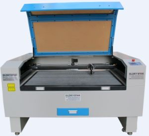 CO2 Laser Cutting and Engraving Machine GLC-1080 pictures & photos