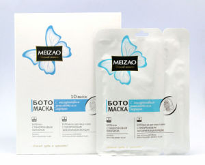 Boto Face and Neck Mask with Hyaluronic Filler Mask pictures & photos