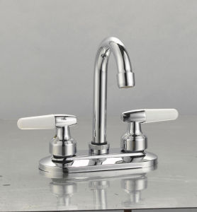 "4""Basin Mixer pictures & photos"
