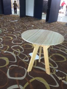 Granite Display Table (NDP-001) pictures & photos