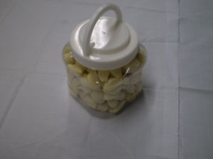 1 Kg /Barre Fresh Peeled Garlic Hot Sale pictures & photos