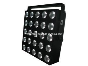 25*15W White LED Eastsun Matrix Blinder / LED Stage Light pictures & photos