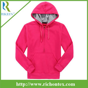 Men′s Wholesale Fleece Sweatshirt, Hoody, Hoodies