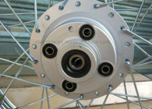 Ww-6345, Wy125, Motorcycle Wheel Hub, Brake Drum pictures & photos
