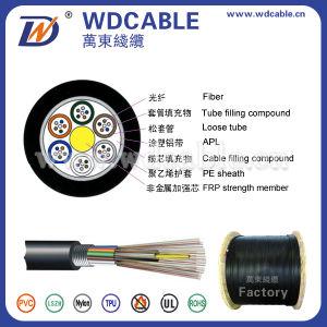 High Quality Optical Fiber