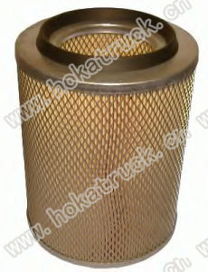 Sinotruk HOWO Truck Engine Parts Air Filter Element (WG9719190001-1) pictures & photos