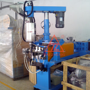 HDMI&DVI Cable Outer Sheath Extruding Machine pictures & photos