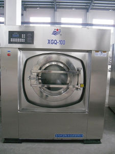 Automatic Industrial Washing Machine (XGQ)