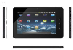 8inch Multi Touch Tablet PC with Capacitive Screen