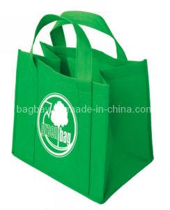 Non Woven Tote Bag (NSBG09-055)