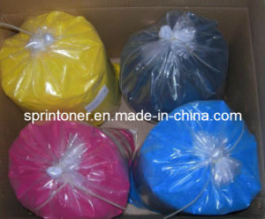 Compatible Color Toner Powder for Oki C310 pictures & photos