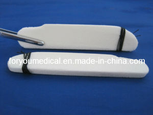 Highly Abosorbent Hemostatic Nasal Tampon Type B pictures & photos