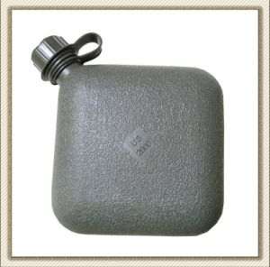 1.8L Plastic Military Water Canteen with Covers (CL2C-KP180) pictures & photos