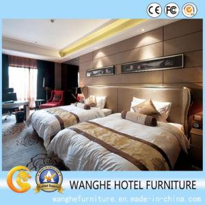 Wooden Furniture Bedroom Set Hotel Furniture pictures & photos